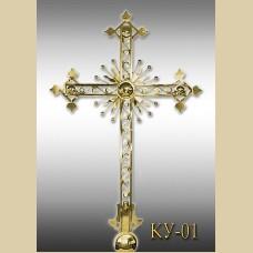 Крест КУ-01