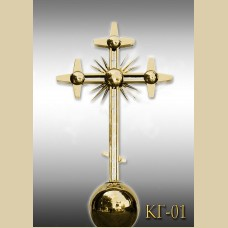 Крест КГ-01