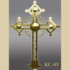Крест КС-05