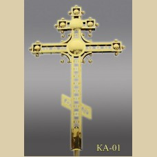 Крест КА-01