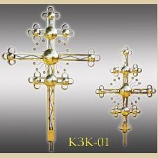 Крест КЗК-01