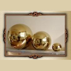 Шар под крест (шары подкрестные)