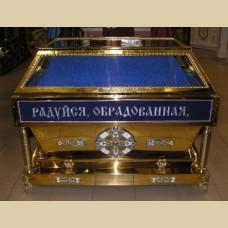 Гробница малая  (в комплекте с плащаницей)