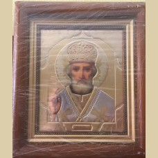 Икона (Святого Николая Чудотворца)